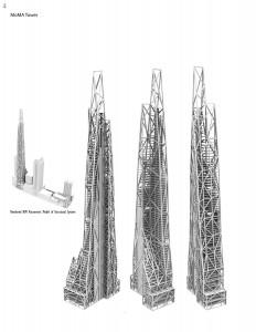 MoMA BIM Model